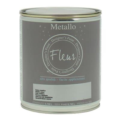 Finitura Fleur champagne metallizzato 750 ml