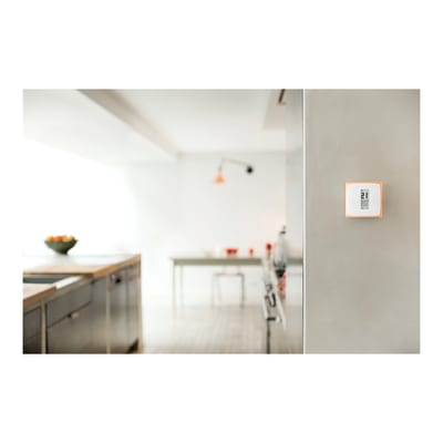 Termostato intelligente Netatmo by Starck® INK010