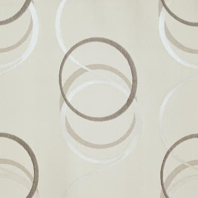 Tenda Rondine grigio 140 x 280 cm