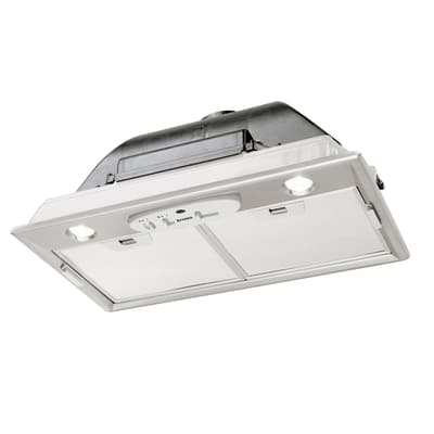 Cappa incasso Faber Ich 00 LED SS 17.0A