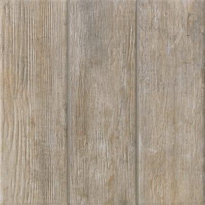Piastrella Old Wood 35 x 35 cm beige