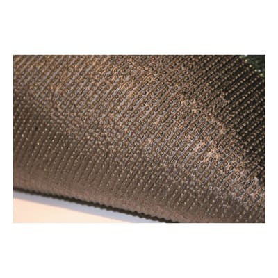 Erba sintetica pretagliata Tufted L 3 x H  1 m, spessore 6,5 mm