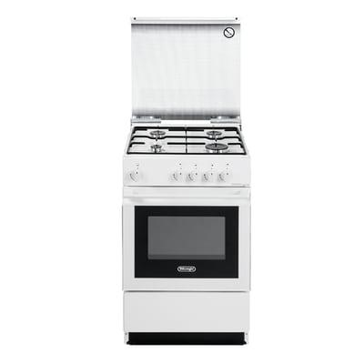 Cucina freestanding manuale De' Longhi SGW 554GB N