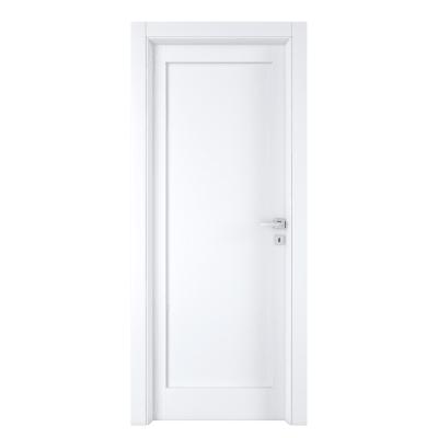 Porta da interno battente Atria bianco 80 x H 210 cm sx