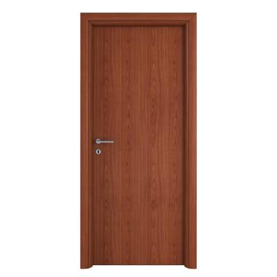 Porta da interno battente Rose 60 x H 210 cm reversibile