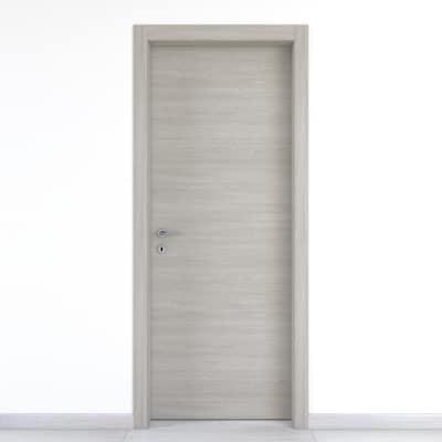 Porta da interno battente Cambridge 80 x H 210 cm reversibile