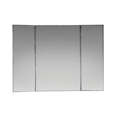 Specchio Pieghevole 100 x 70 cm