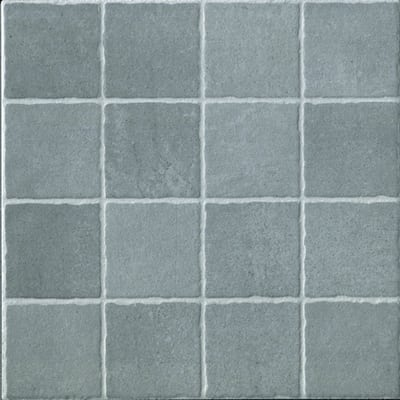 Piastrella Silver 34 x 34 cm grigio