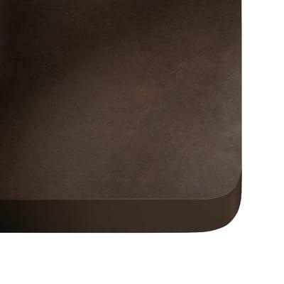 Piano cucina su misura ultra compatto Kadum 3 cm