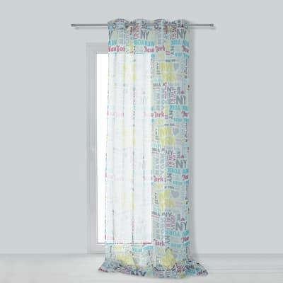 Tenda Live multicolor 135 x 280 cm