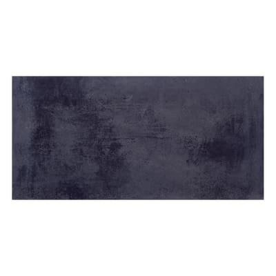 Piastrella Beton 30,8 x 61,5 cm nero