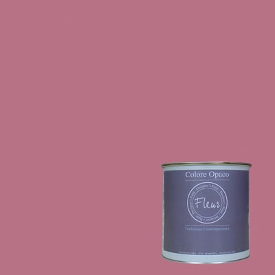 Idropittura traspirante american beauty 2,5 L Fleur