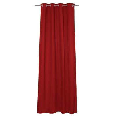 Tenda Manchester Inspire rosso 140 x 280 cm