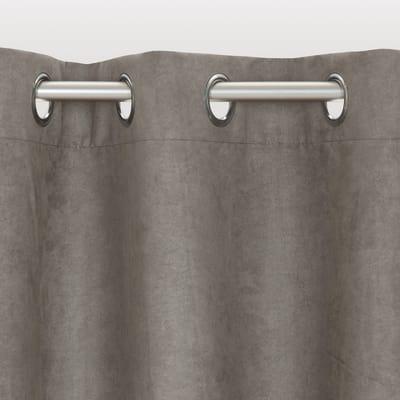 Tenda Newmanchester marrone 140 x 280 cm