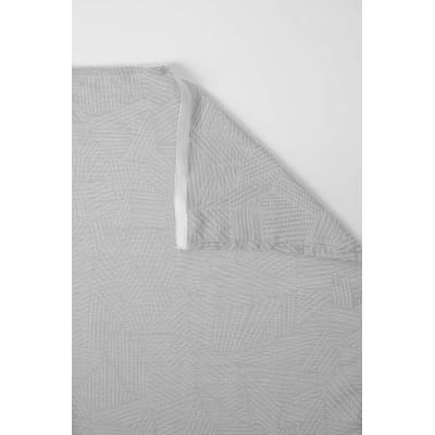 Tenda a pannello Kenya grigio 60 x 300 cm