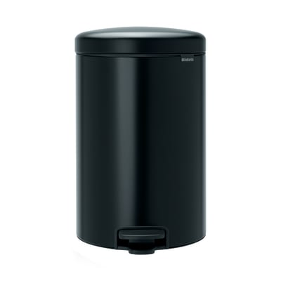 Pattumiera Pedal Bin New Icon 20 L nero
