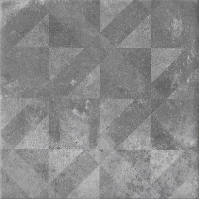 Piastrella Apero 20 x 20 cm grigio