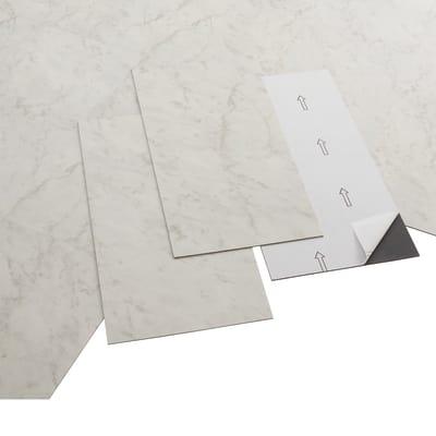 Pavimento vinilico adesivo Marble 60 2.5 mm