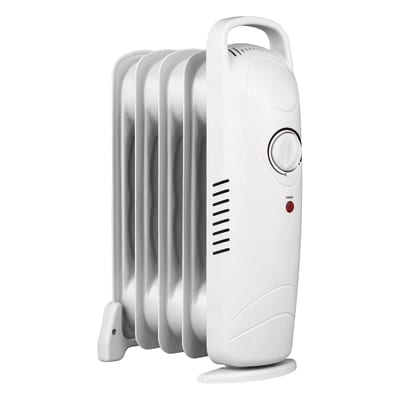 Radiatore ad olio Mini Easy Handle 500 W
