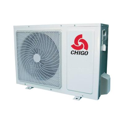 Climatizzatore fisso inverter dualsplit Chigo 169 2.5 + 3.5 kW