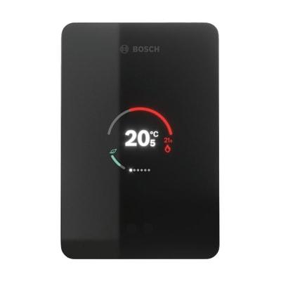 Termostato Bosch EasyControl CT 200 nero Wi-Fi