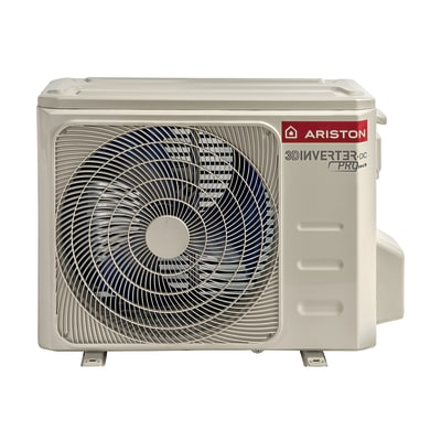 Climatizzatore fisso inverter monosplit Ariston Zenus R32 35 MUD0 3.5 kW