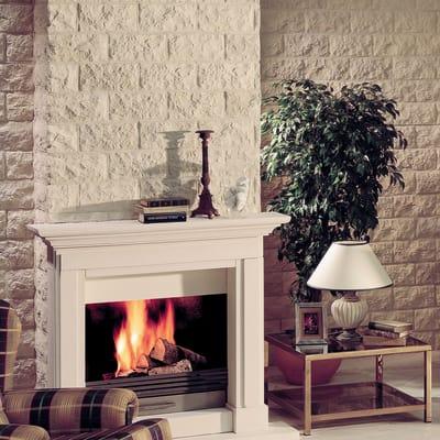 Rivestimento decorativo euroc 10 beige prezzi e offerte online leroy merlin - Rivestimento decorativo pareti ...