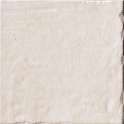 Piastrella Cotto Vogue 20 x 20 cm bianco