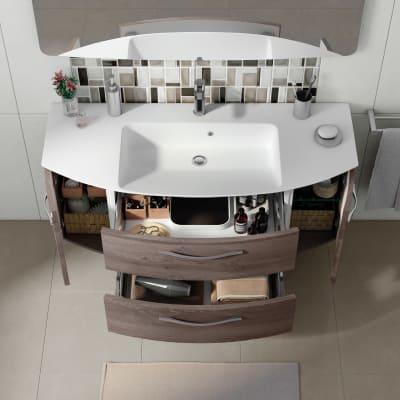 Mobile bagno Cassca L 121 cm
