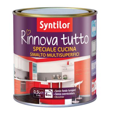 Smalto Rinnova tutto Syntilor Zenzero 0,5 L