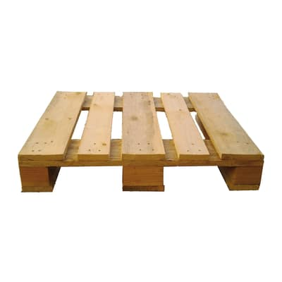 Pallet singolo legno l 80 x p 60 x h 14 5 cm grezzo prezzi e offerte online leroy merlin - Tavole legno grezzo leroy merlin ...
