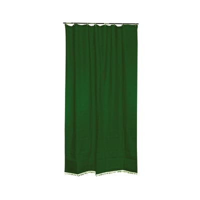 Tenda da sole ad anelli verde 150 x 270 cm prezzi e offerte online leroy merlin - Tenda da sole ikea ...