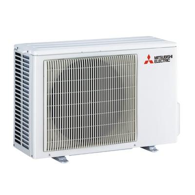 Climatizzatore fisso inverter monosplit Mitsubishi Kirigamine Zen MSZ-EF25VE3B 2.5 kW