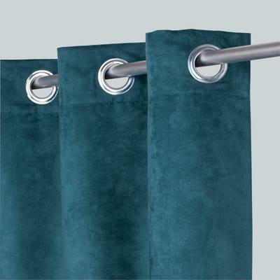Tenda Manchester Inspire azzurro 140 x 280 cm