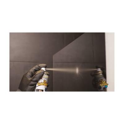 Sigillante siliconico Il Riparatore 250 ml, per alluminio, cemento, plastica, specchi, acciaio, muri, terracotta, vetri, metallo, laterizi