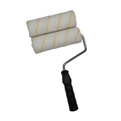 Kit di accessori per dipingere Rullo e ricambio