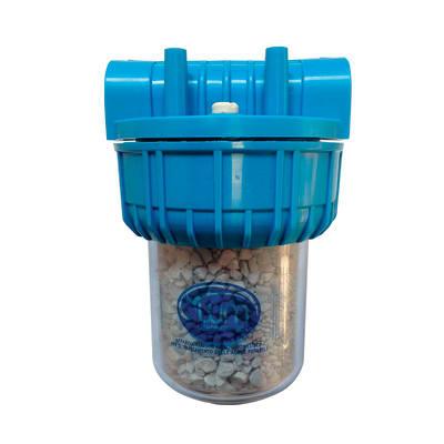 Neutralizzatore di condensa con materiale neutralizzante for Condizionatori leroy merlin