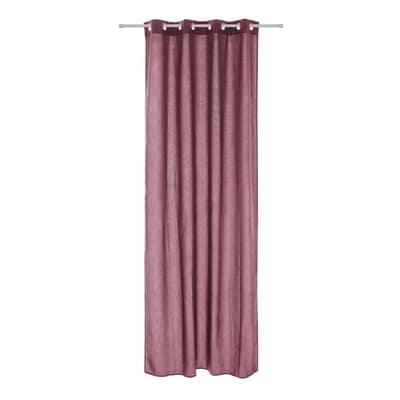 Tenda Looks rosso 140 x 280 cm