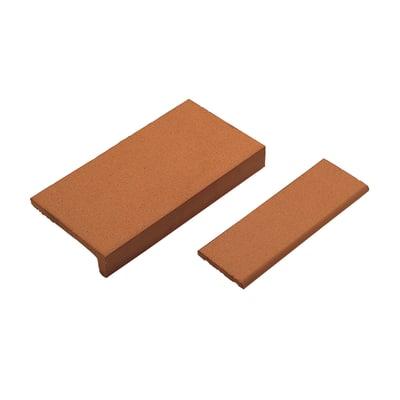 Elemento terrazza pieno 15 x 4,5 x 25 cm