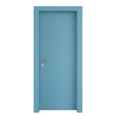 Porta da interno battente The Thing avio 60 x H 210 cm dx