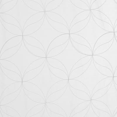 Tenda Abela grigio 140 x 280 cm
