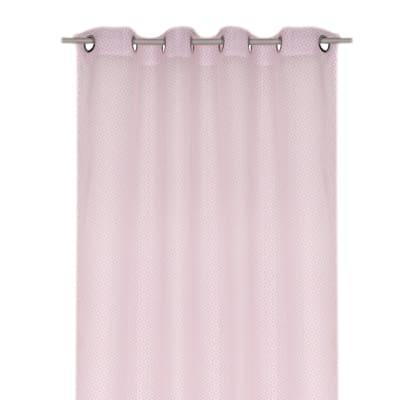 Tenda Maeva rosa 140 x 280 cm