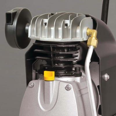 Compressore coassiale Stanley FatMax D 261/10/50, 2.5 hp, pressione massima 10 bar