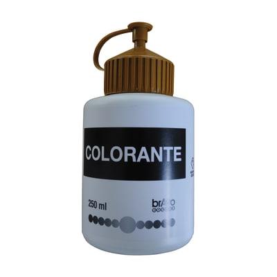 Colorante universale giallo 250 ml
