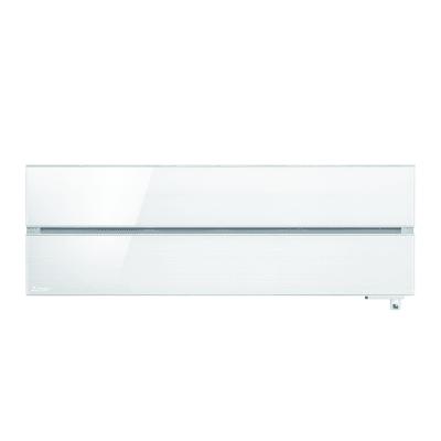 Climatizzatore fisso inverter trialsplit Mitsubishi MXZ-3E54VA + MSZ-LN25VGV + MSZ-LN25VGV + MSZ-LN35VGV Wi-Fi 2.5 + 2.5 + 3.5 kW bianco