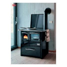 Cucine a legna e pellet prezzi e offerte online | Leroy Merlin