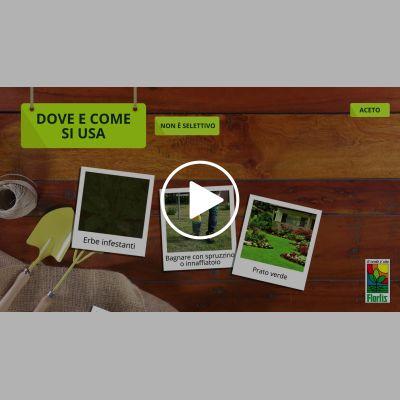 Corroborante flortis 1 l prezzi e offerte online for Leroy merlin idropulitrice